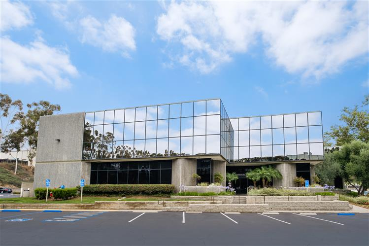 Chesapeake Corporate Center